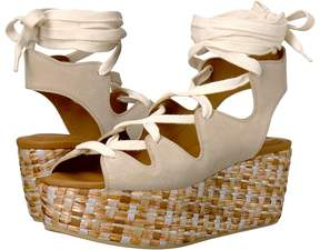 See by Chloe SB24200 Women's Wedge Shoes