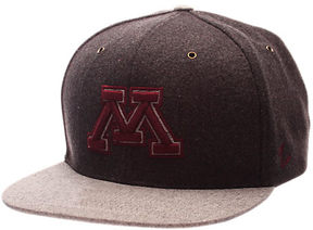 Zephyr Minnesota Golden Gophers College Executive Snapback Hat