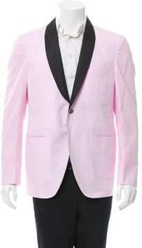 Michael Bastian Shawl Collar Tuxedo Blazer w/ Tags