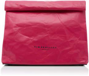 Simon Miller Lunchbag 30cm Leather Bag