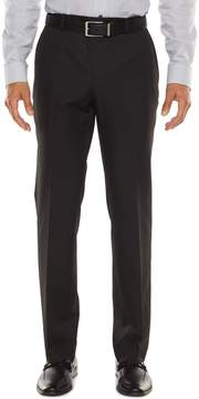 Apt. 9 Men's Extra-Slim Black Suit Pants