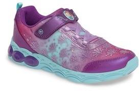 Stride Rite Girl's Disney Ariel Ocean Adventurer Light-Up Sneaker