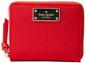 Kate Spade Prickly Pear Wilson Road Darci Wallet