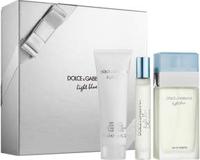 Dolce & Gabbana DOLCE + GABBANA Light Blue Gift Set
