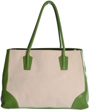 Jil Sander Cloth handbag