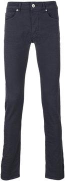 Diesel Black Gold slim-fit trousers