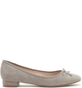 Sole Society Anastasi Ballerina Block Heel