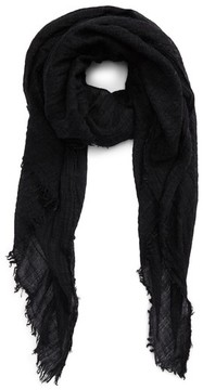 BP Women's Gauze Scarf