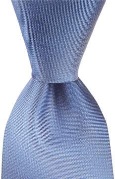 Murano Ultra Solid Traditional 3 1/8#double; Silk Tie