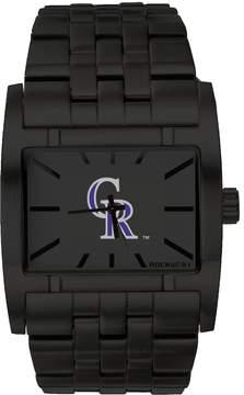 Rockwell Men's Colorado Rockies Apostle Watch