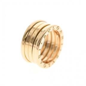 Bulgari B.Zero1 yellow gold ring