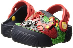 Crocs CrocsLights Clog Boys Shoes