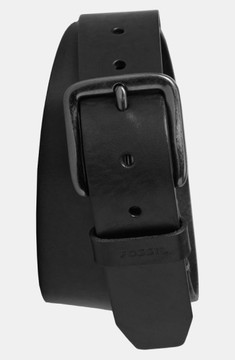 Fossil Men's 'Brody' Leather Belt