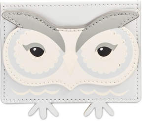 Kate Spade Star Bright Owl Card Holder - MULTI - STYLE