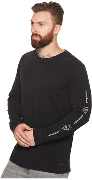Globe Dion Pirate Long Sleeve Tee Men's T Shirt