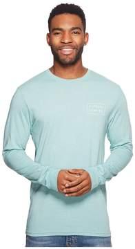 Rip Curl Convertible Mock Twist Long Sleeve Tee Men's T Shirt
