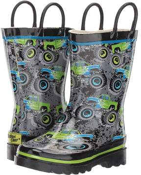 Western Chief Crusher Rain Boots Boys Shoes