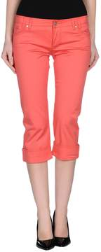 Byblos 3/4-length shorts