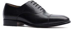 Tommy Hilfiger Final Sale-Polished Leather Oxford