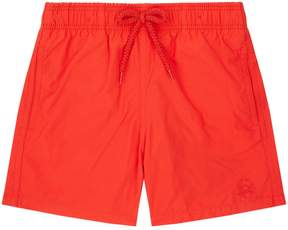 Vilebrequin Crab Embroidered Swim Shorts