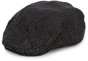 Daniel Cremieux Glen Plaid Driver Hat