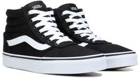 Vans Women's Ward High Top Sneaker