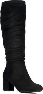 Refresh Black Avita Boot