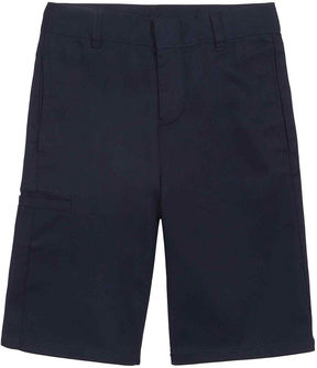 JCPenney French Toast Flat-Front Shorts - Boys 8-20 and Husky