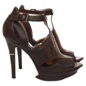 Sam Edelman Leather sandal