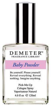 Demeter Baby Powder Cologne Spray by 1oz Spray)