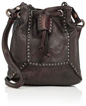 Campomaggi CAMPOMAGGI WOMEN'S DRAWSTRING SHOULDER BAG