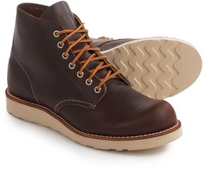 """Red Wing Shoes 8196 Classic 6"""" Round-Toe Boots - Leather, Factory 2nds (For Men)"""