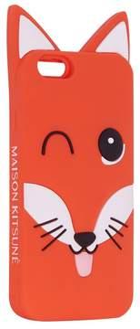 MAISON KITSUNÉ 3D Fox Phone Case