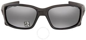 Oakley Straightlink Prizm Black Square Sunglasses OO9331 933116