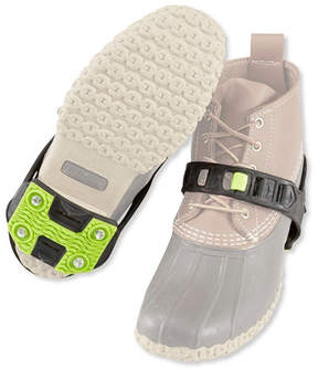 L.L. Bean Stabilicers Heel Traction Device