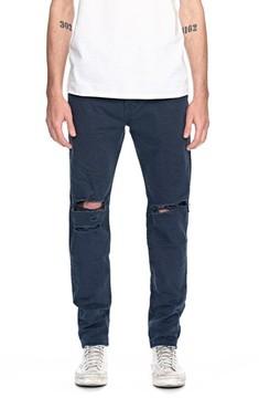Neuw Men's Ray Slouchy Slim Fit Jeans
