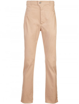 Julien David slim-fit chinos