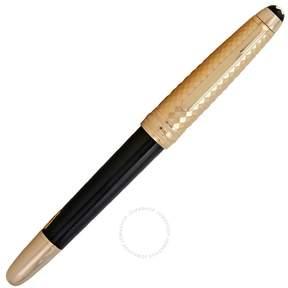 Montblanc Meisterstuck Solitaire Doue Geometric Dimensions Classique Fountain Pen