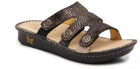 Alegria Women's Venice Wedge Sandal