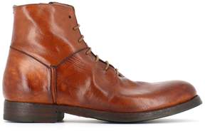 Pantanetti 10704d Lace-up Boots
