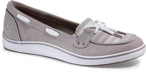 Grasshoppers Women's Windham Canvas Boat Shoe