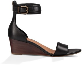 Sole Society Char stacked wedge sandal