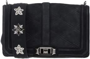 Rebecca Minkoff Handbags - STEEL GREY - STYLE