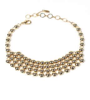 Amrita Singh Goldtone Kinari Collar Necklace