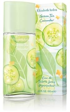 Green Tea Cucumber By Elizabeth Arden Eau de Toilette Women's Perfume - 3.3 fl oz