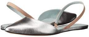 Marc Jacobs Joline Slingback Flat Women's Sling Back Shoes
