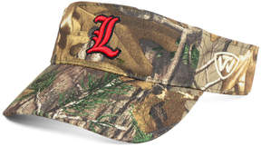 Top of the World Louisville Cardinals Rtx Visor