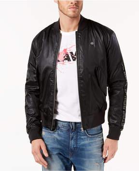 G Star Men's Rackam Bomber Jacket, Created for Macy's