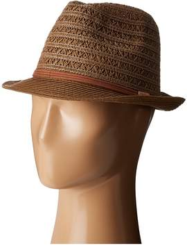 Outdoor Research Rhett Fedora Fedora Hats