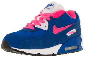 Nike Youth's Air Max 90 2007 Running Shoes